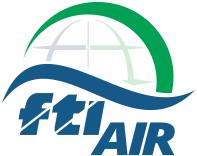 FTI AIR Logo
